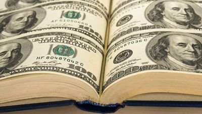 Top money books of all time