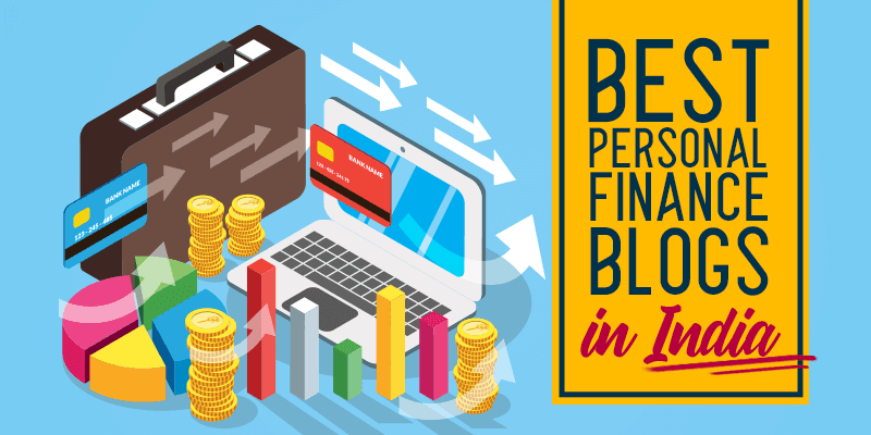 Some best personal finance blogs in India