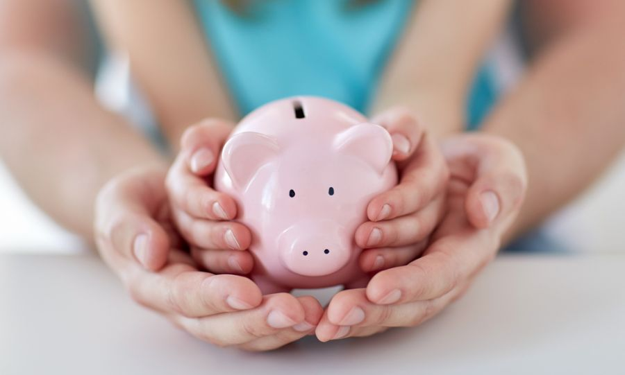 Signs that you are financially ready for parenthood