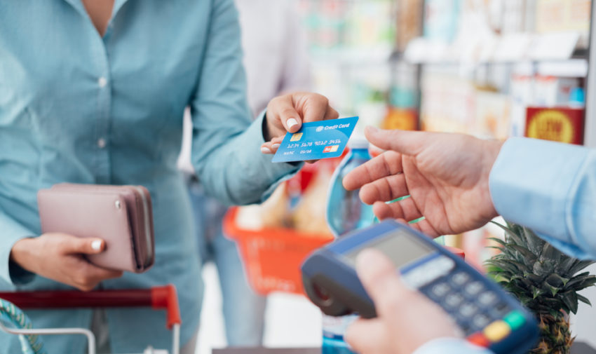Five reasons why you should use your credit cards
