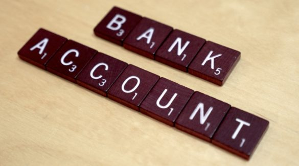 Savings account and current account