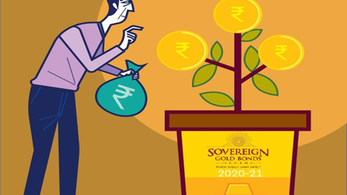 10 things you should know about Sovereign gold bonds
