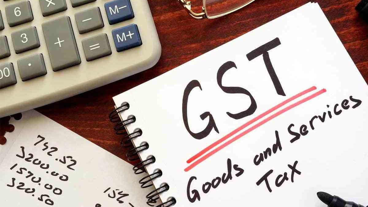What is GST? Tax rates, types, meaning and example